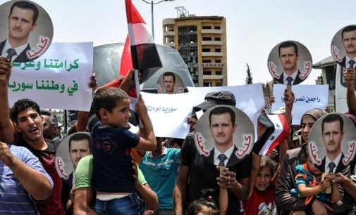 The price of peace? How Damascus strikes deals with beaten rebels