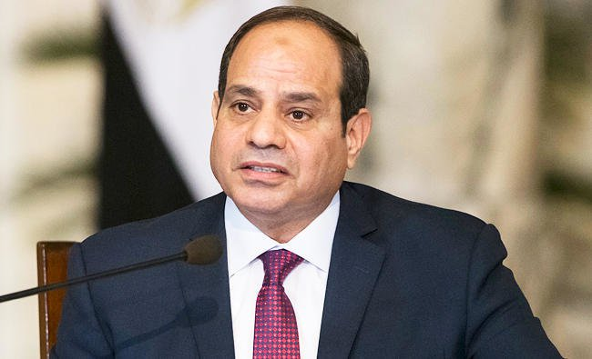 12 million want El-Sisi to run for second term, say ...