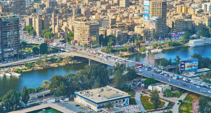 Egypt's days-long heatwave will continue until Wednesday