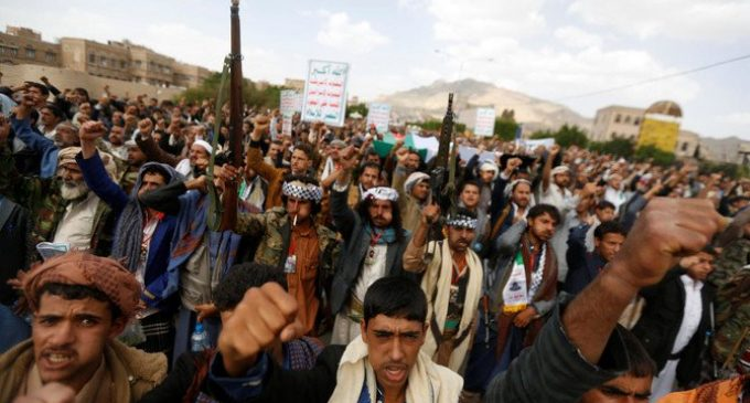15 Houthi fighters killed in Yemen's Al-Jouf, more than 20 injured