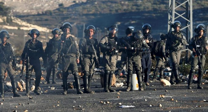 That Roaring Sound? It's Palestine Unleashing a Legal Tsunami Against Israeli War Crimes