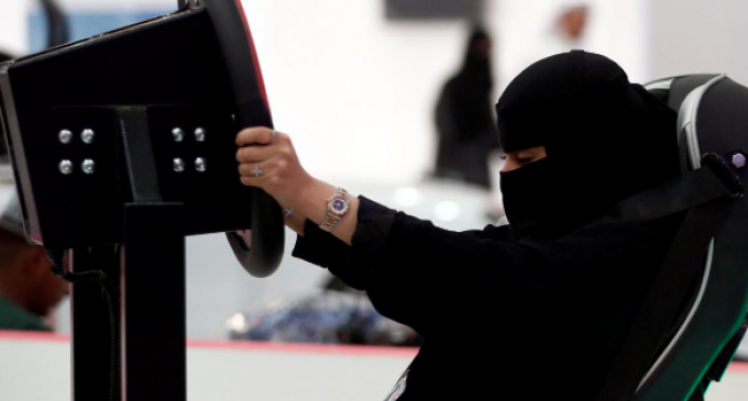 Arrests and death threats for women activists in Saudi Arabia