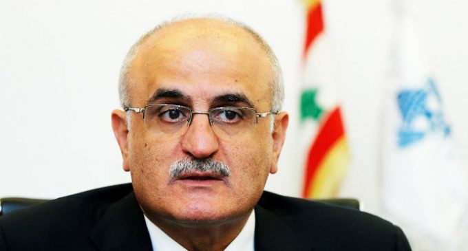 No serious headway made in forming Lebanon's new government