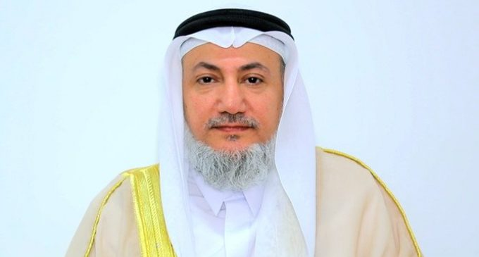 """Every Muslim is an ambassador of Islam"" says UAE's grand mufti"