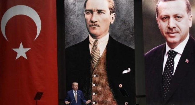 From Ataturk to Erdogan: Five things to know about modern Turkey