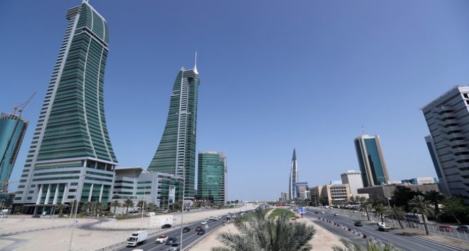 Gulf states to announce support measures for Bahrain's public finances