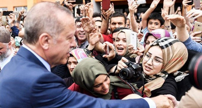 Erdogan's ally wants state of emergency extended