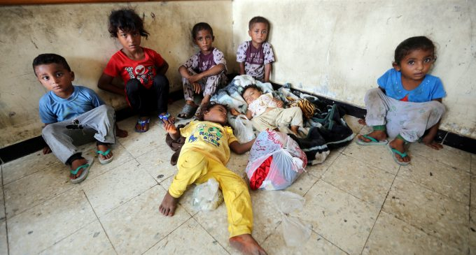 Yemeni army official hopes U.N. diplomacy can convince Houthi militias to cede Hodeidah
