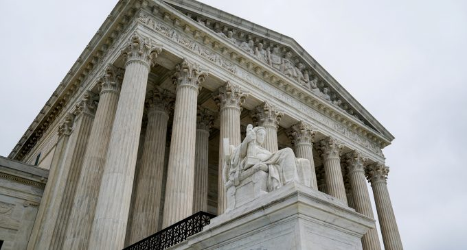 U.S. Supreme Court to rule on President's Trump's ban on people from five Muslim nations