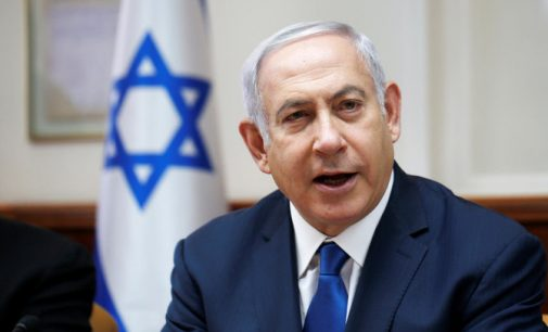 Israeli Police Again Question PM on Corruption Allegations