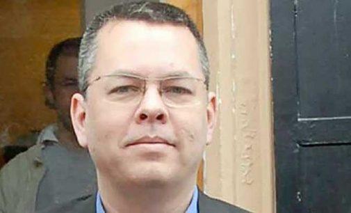 A Turkish court decided to keep an American pastor in prison