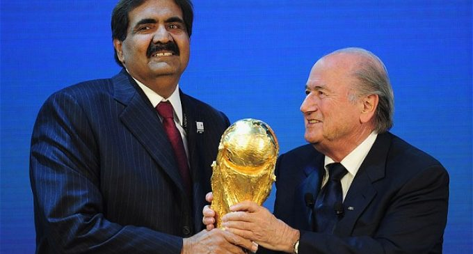 British MP seeks to penalize Qatar after the leaks of The Times on account of WC2022