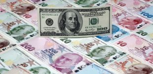 Turkish lira hits record lows as Turkey-U.S. concerns weigh