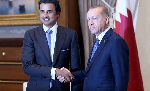 Qatar to invest $15 billion in Turkey; source says banks the focus