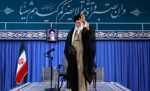 Iran Supreme Leader admits mistake over nuclear talks