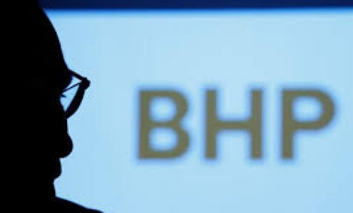 BHP annual profit jumps 33 percent, gives out higher final dividend