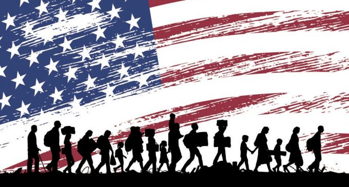 How immigration makes America exceptional