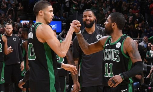 Mid-Summer Power Rankings: Boston Celtics set to rule Eastern Conference for years